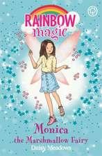 Meadows, D: Rainbow Magic: Monica the Marshmallow Fairy