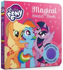 Magical Sound Book
