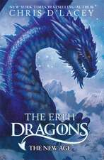 Erth Dragons: The New Age