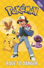 OFFICIAL POKEMON FICTION 5