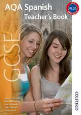 AQA GCSE Spanish Teacher's Book