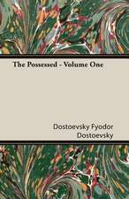 The Possessed - Volume One
