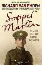 Sapper Martin