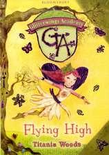 GLITTERWINGS ACADEMY 1: Flying High