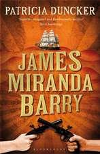 James Miranda Barry