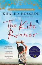 The Kite Runner: Rejacketed