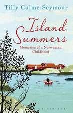 Island Summers: Memories of a Norwegian Childhood