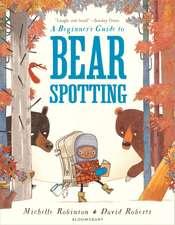 Beginner's Guide to Bearspotting
