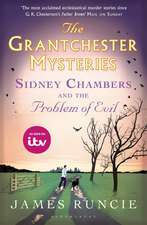 Sidney Chambers and The Problem of Evil: Grantchester Mysteries 3
