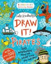Draw it! Pirates