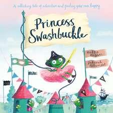 Princess Swashbuckle