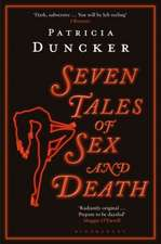 Seven Tales of Sex and Death