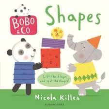 Bobo & Co. Shapes