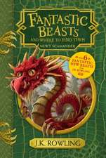 Fantastic Beasts and Where to Find Them: New Edition