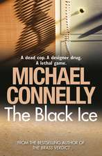 Connelly, M: The Black Ice
