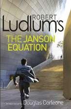 Ludlum, R: Robert Ludlum's The Janson Equation