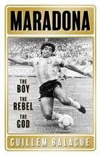 Balague, G: Maradona