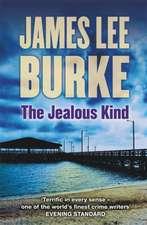 Burke, J: The Jealous Kind