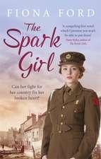 The Spark Girl