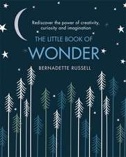 Little Book of Wonder