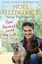 HOW ANIMALS SAVED MY LIFE BEING THE SUPE