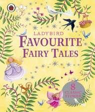 Ladybird Favourite Fairy Tales: KS 1