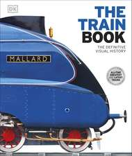 The Train Book