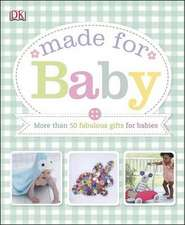 Made For Baby