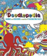 DK: Doodlepedia