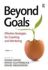 Beyond Goals