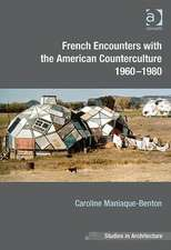 Maniaque Benton, C: French Encounters with the American Coun