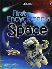 Dowsell, P: First Encyclopedia of Space