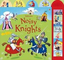 Noisy Knights