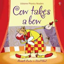 Punter, R: Cow Takes a Bow