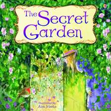Davidson, S: The Secret Garden