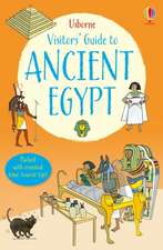 Visitor's Guide to Ancient Egypt