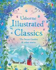 Illustrated Classics for Girls