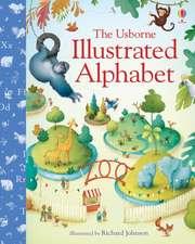 Illustrated Alphabet