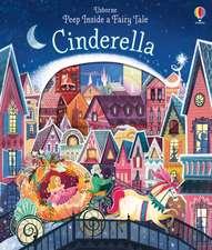Milbourne, A: Peep Inside a Fairy Tale Cinderella
