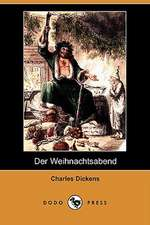 Der Weihnachtsabend (Dodo Press)