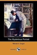 The Mysterious Portrait (Dodo Press)