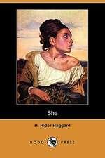 She (Dodo Press)
