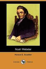 Noah Webster (Dodo Press)