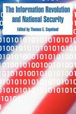 The Information Revolution and National Security