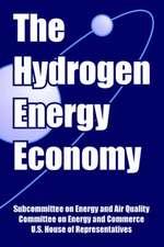 The Hydrogen Energy Economy