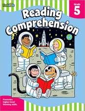 Reading Comprehension:  Grade 5 (Flash Skills)