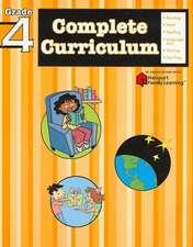 Complete Curriculum, Grade 4