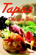 Tapas One at a Time