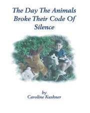 The Day the Animals Broke Their Code of Silence