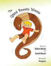 The Giant Brown Worm